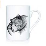 tazas nórdicas complementos de cafe de ceramica de te animales amor estilo nordico taza con foto con frases