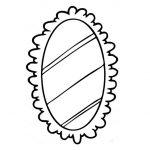 espejos nordicos, espejos modernos decorativos planos esfericos