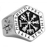 joyeria nordica anillos pulsera colgantes vikingos de plata nordica vikingos negra de plata decorativos de oro