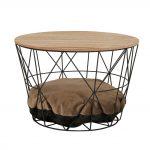 mesas de nido estilo nórdicode madera, modernas, redondasbaratas comedor estio nordico muebles nordicos