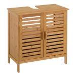 Armario estilo nórdico infantil de madera natural empotrado armario ropero puertas correderas blanco